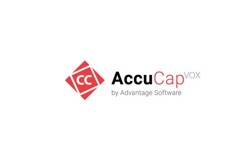 AccuCap Vox