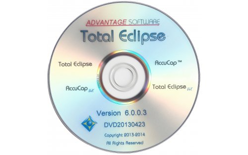 Eclipse 6 Install Disc