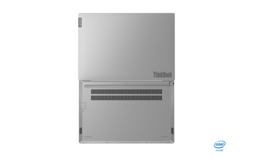 ThinkBook 14 IIL Back Flat