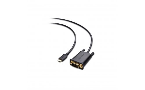USB C to Serial Adapter